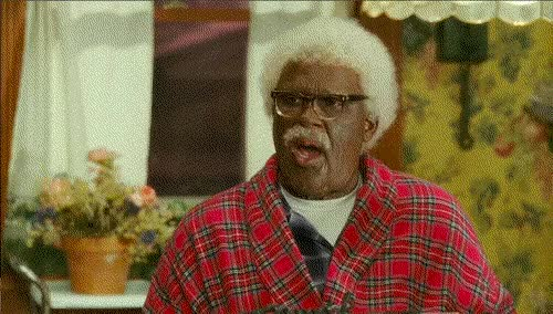 Watch and share Madea GIFs on Gfycat