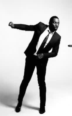 Watch and share Idris Elba GIFs and Tuxedo GIFs on Gfycat