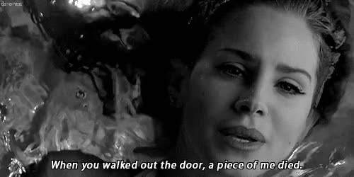 Watch lana del rey, broken and i miss you GIF on We Heart It GIF on Gfycat. Discover more lana del rey GIFs on Gfycat
