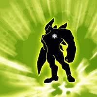 Watch and share Ben 10 Aliens In Black GIFs on Gfycat