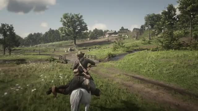 Watch this GIF by Gamer DVR (@xboxdvr) on Gfycat. Discover more LucidDemon11, RedDeadRedemption2, xbox, xbox dvr, xbox one GIFs on Gfycat