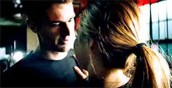 Watch how deep is your love GIF on Gfycat. Discover more *, divergent, divergentedit, fourtris GIFs on Gfycat