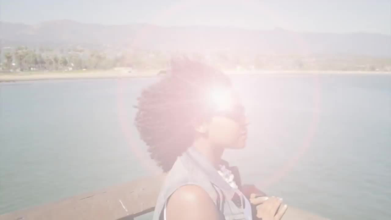 MahoganyCurls, The curly girl method, devacurl, devacut, devacut wash n go, haircut on natural hair, the cg method, wash n go, by Mahogany Curls | My First Deva Cut! GIFs