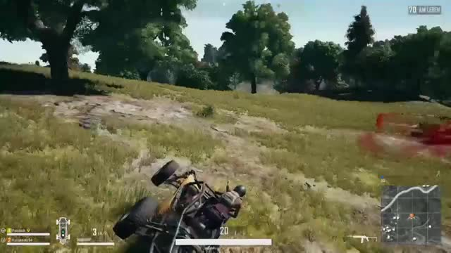 Watch Shit happends GIF by xboxdvr on Gfycat. Discover more Kullakeeks94, PLAYERUNKNOWNSBATTLEGROUNDS, xbox, xbox dvr, xbox one GIFs on Gfycat
