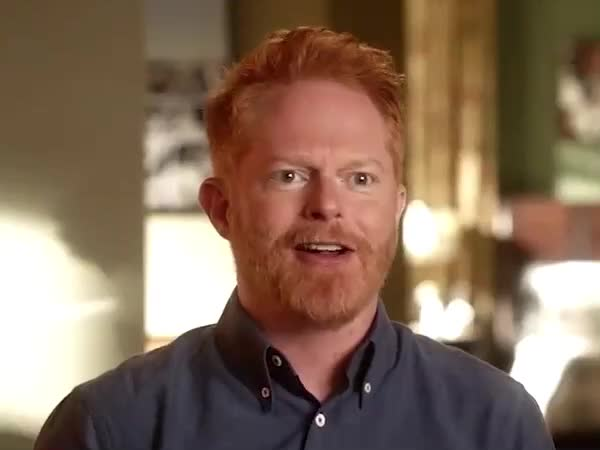 cute, even, eye, eye roll, family, funny, gay, jesse tyler ferguson, mitcham, modern, modern family, no, not, roll, way, Modern Family eye roll GIFs