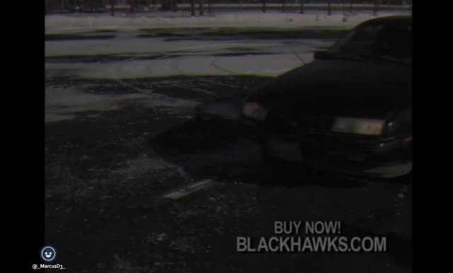 Watch Blackhawks commercial Eagleman commercial GIF by MarcusD (@-marcusd-) on Gfycat. Discover more related GIFs on Gfycat