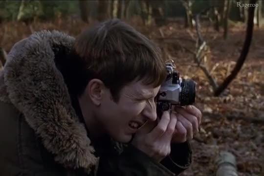 Jemima Rooper in Midsomer Murders (reddit) GIF | Find, Make & Share