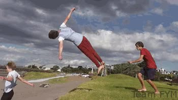 Watch perfect loop parkour gif tumblr GIF on Gfycat. Discover more related GIFs on Gfycat
