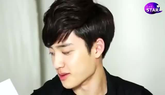 Watch D.O GIF on Gfycat. Discover more related GIFs on Gfycat