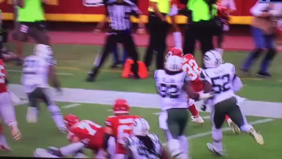 Watch and share TD!...not Fumble GIFs by tdstrick8 on Gfycat
