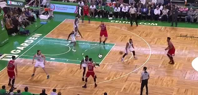 Watch and share Butler Midrange GIFs by tjmaclean on Gfycat