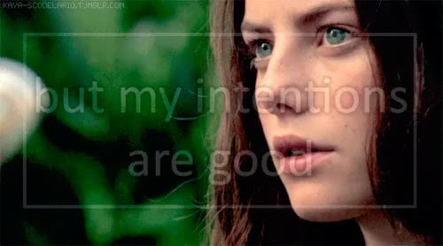 Watch and share Kaya Scodelario GIFs and Lana Del Rey GIFs on Gfycat