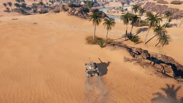 Watch and share World Of Tanks 2018.07.29 - 10.22.50.20 GIFs on Gfycat
