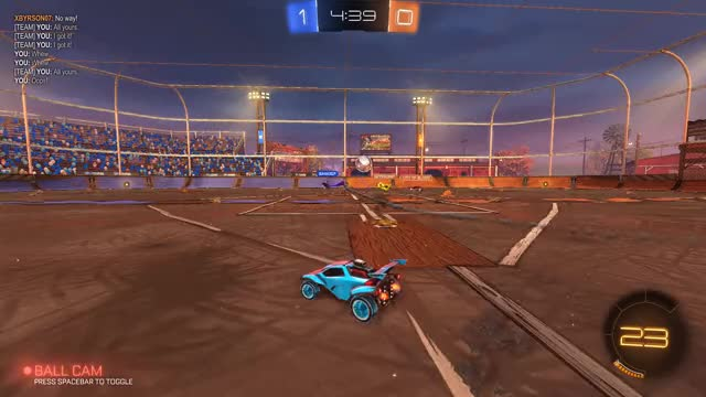 Watch Rocket League 2019.01.06 - 15.25.53.03.DVR GIF on Gfycat. Discover more RocketLeague GIFs on Gfycat