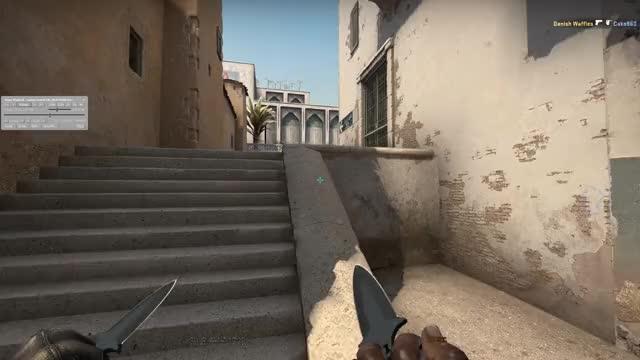 Watch and share Pistol Flick Regular Speed GIFs on Gfycat