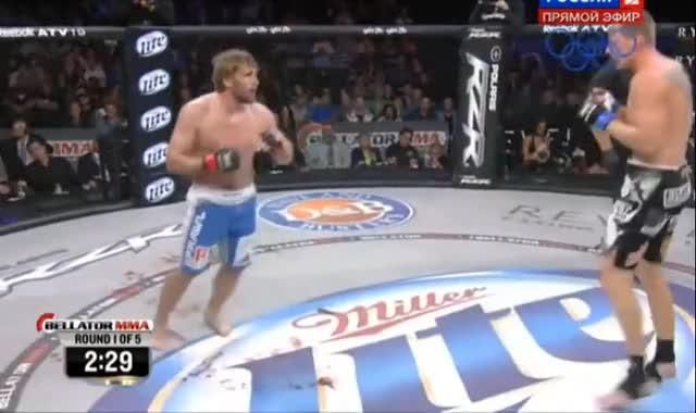 Watch Aleksandr Volkov vs Vitalij Minakov GIF on Gfycat. Discover more mma GIFs on Gfycat