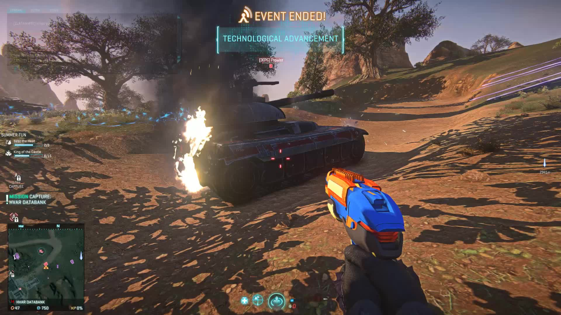 planetside 2, With a water pistol GIFs