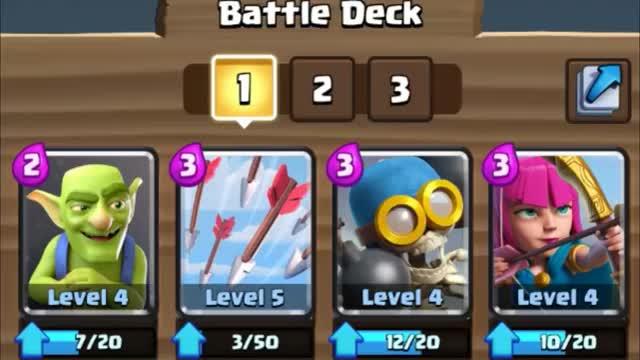 Watch battle deck GIF by Clash Royale Kingdom (@clashroyalekingdom) on Gfycat. Discover more clashroyale, clashroyalekingdom, crk GIFs on Gfycat