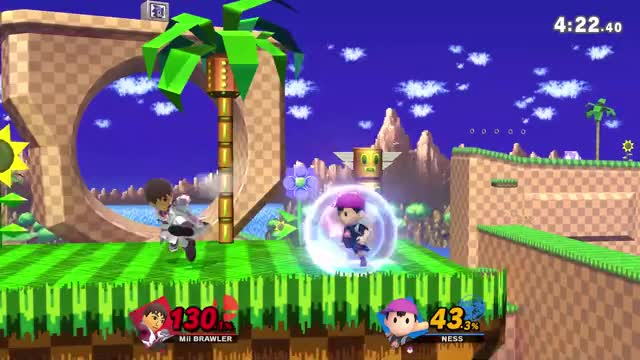 Watch 1122 Brawler vs Ness GIF on Gfycat. Discover more Gaming, Heinel GIFs on Gfycat