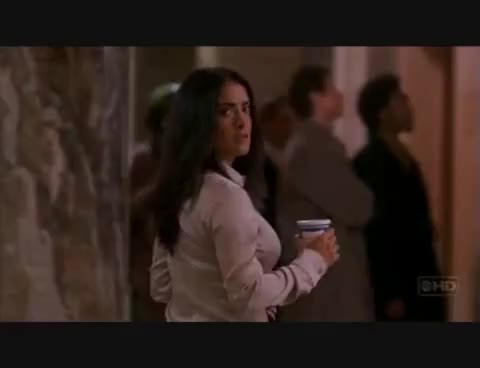 Watch SALMA HAYEK   Ugly Betty GIF on Gfycat. Discover more related GIFs on Gfycat