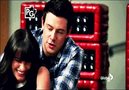Watch and share Cory Monteith GIFs on Gfycat