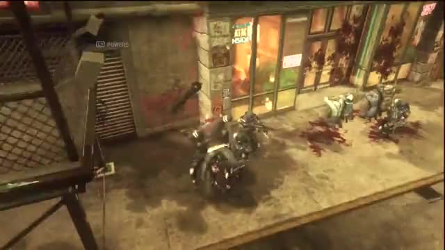 Watch [Prototype2]  Alex Mercer Skin  HD Gameplay GIF by Graffitzi (@graffitzi) on Gfycat. Discover more activision, alex, amaan momin, gaming, mercer, prototype 2 GIFs on Gfycat