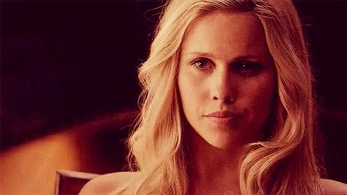 Watch Rebekah Mikaelson GIF on Gfycat. Discover more claire holt GIFs on Gfycat