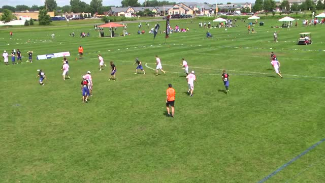 Watch Seattle Sockeye vs London Clapham - 2014 US Open - Pool Play (M) (reddit) GIF on Gfycat. Discover more related GIFs on Gfycat