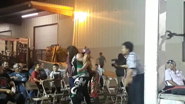 Watch Back in you go GIF by Blaze Inferno (@metaknightxprophets) on Gfycat. Discover more Laredo Kid, Ricardo Rodriguez, Support Indy Wrestling, Texas Wrestling GIFs on Gfycat