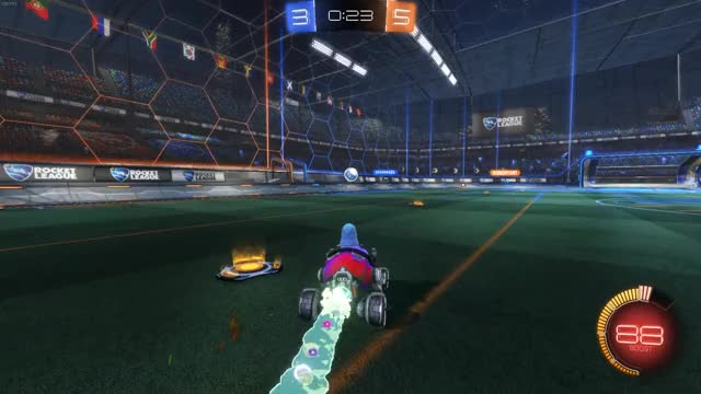 Watch and share Rocket League 2018.08.04 - 13.28.17.05 GIFs on Gfycat