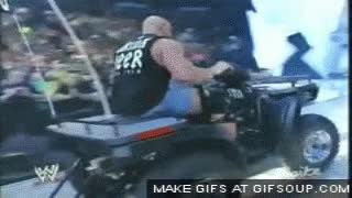 Watch and share Stone Cold ATV 2 GIFs on Gfycat