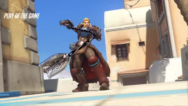 Watch this GIF by Xbox DVR (@xboxdvr) on Gfycat. Discover more Crylo Ben, OverwatchOriginsEdition, xbox, xbox dvr, xbox one GIFs on Gfycat