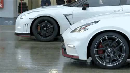 Watch and share Nissan 370z Nismo GIFs and Nissan Gtr Nismo GIFs on Gfycat