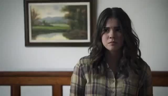 Watch maia-mitchell GIF on Gfycat. Discover more maia mitchell GIFs on Gfycat
