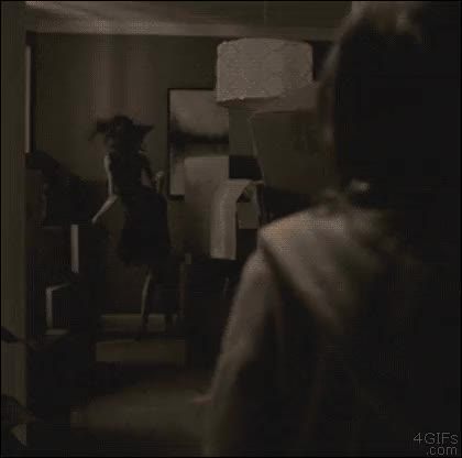 The creepy is strong in this gif GIFs