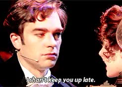 Watch and share Sierra Boggess GIFs and Hadley Fraser GIFs on Gfycat