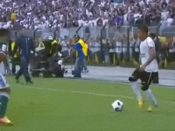 Watch and share Chute No Vacuo Jorge Henrique Corinthians Campeao Brasileiro 2011 - GIFs on Gfycat