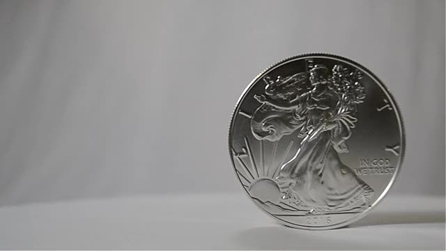 Watch and share Silver Bullion Coin GIFs and Precious Metals GIFs by Money Metals Exchange on Gfycat