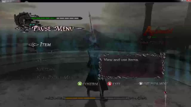 Watch this GIF on Gfycat. Discover more DevilMayCry, devilmaycry GIFs on Gfycat