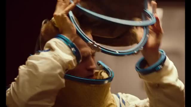 High Life | Official Trailer HD | A24 GIF | Find, Make