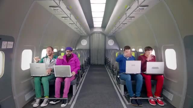Watch this busy GIF by OK Go (@okgo) on Gfycat. Discover more Inside Out, OK Go, Upside Down, Upside Down & Inside Out, Upside Down and Inside Out, busy, okgo, work GIFs on Gfycat