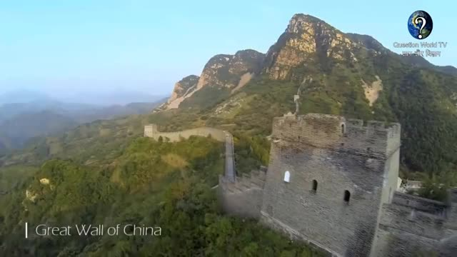 Watch The Great Wall Of China (चीन की दीवार के रहस्य) GIF on Gfycat. Discover more related GIFs on Gfycat