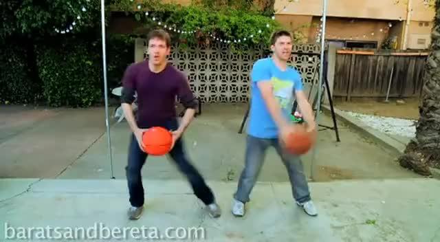 Watch Basketball Dance GIF on Gfycat. Discover more barats, basketball, bereta, dance GIFs on Gfycat