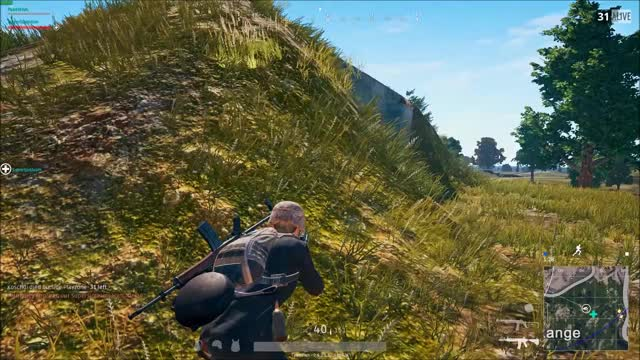 Watch and share Hit Reg GIFs and M416 GIFs by toastfish on Gfycat