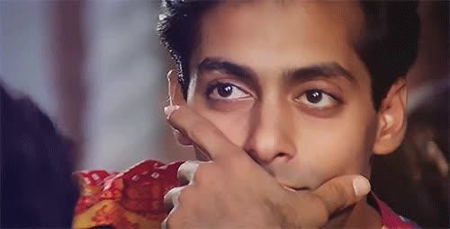 salman khan, SpeedyFearfulAllensbigearedbat GIFs