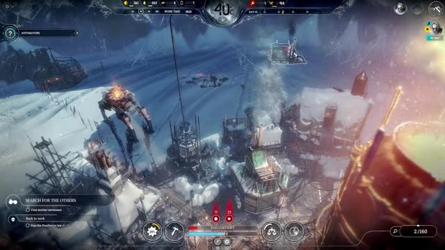 Watch and share Frostpunk GIFs and Automaton GIFs by Alexander452 on Gfycat