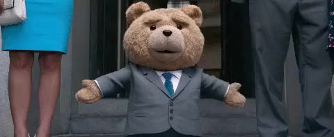 Watch and share Ted GIFs on Gfycat