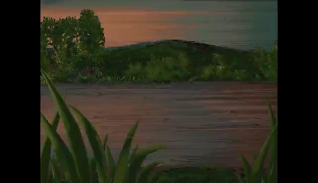 Alone in the Dark (1992) - ProJared GIFs