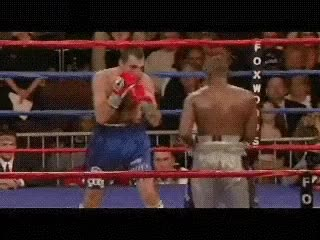 Watch bernard hopkins GIF on Gfycat. Discover more related GIFs on Gfycat