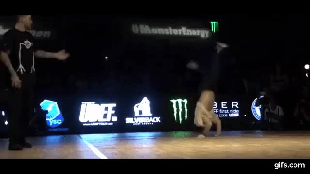 Watch Unexpected buttsex during bboy battle GIF on Gfycat. Discover more Unexpected, breakdancing, buttsex GIFs on Gfycat